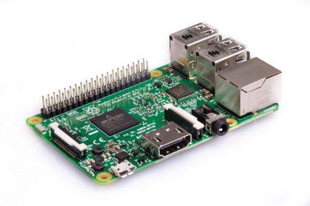 Preparando la Raspberry e instalando lo necesario