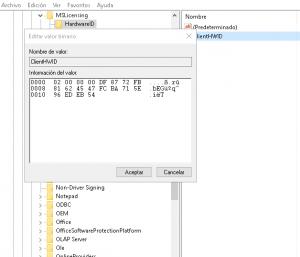 Se desconectó la sesión remota porque no hay licencias de acceso de cliente de escritorio remoto disponibles para este equipo