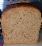 Pan de molde hecho en casa