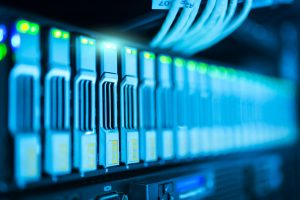 Aprende como crear un servidor web en casa