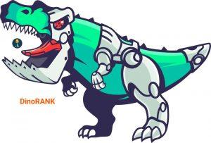 DinoRANK te desplaza