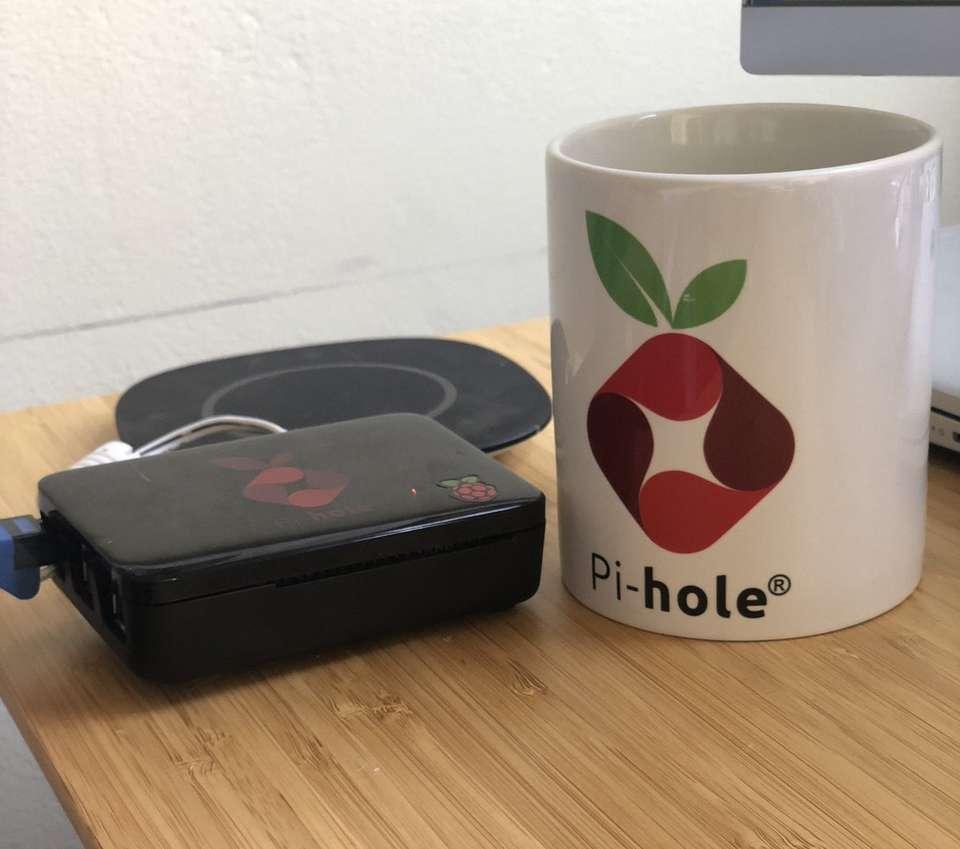 instalar pihole raspberry pi
